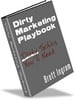 Thumbnail Dirty Marketing Playbook- Make Easy Money From Your Website